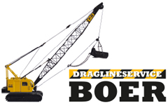 Dragline Service Boer